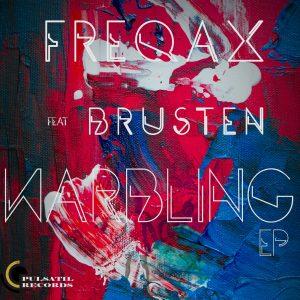 Warbling EP - Pulsatil Records